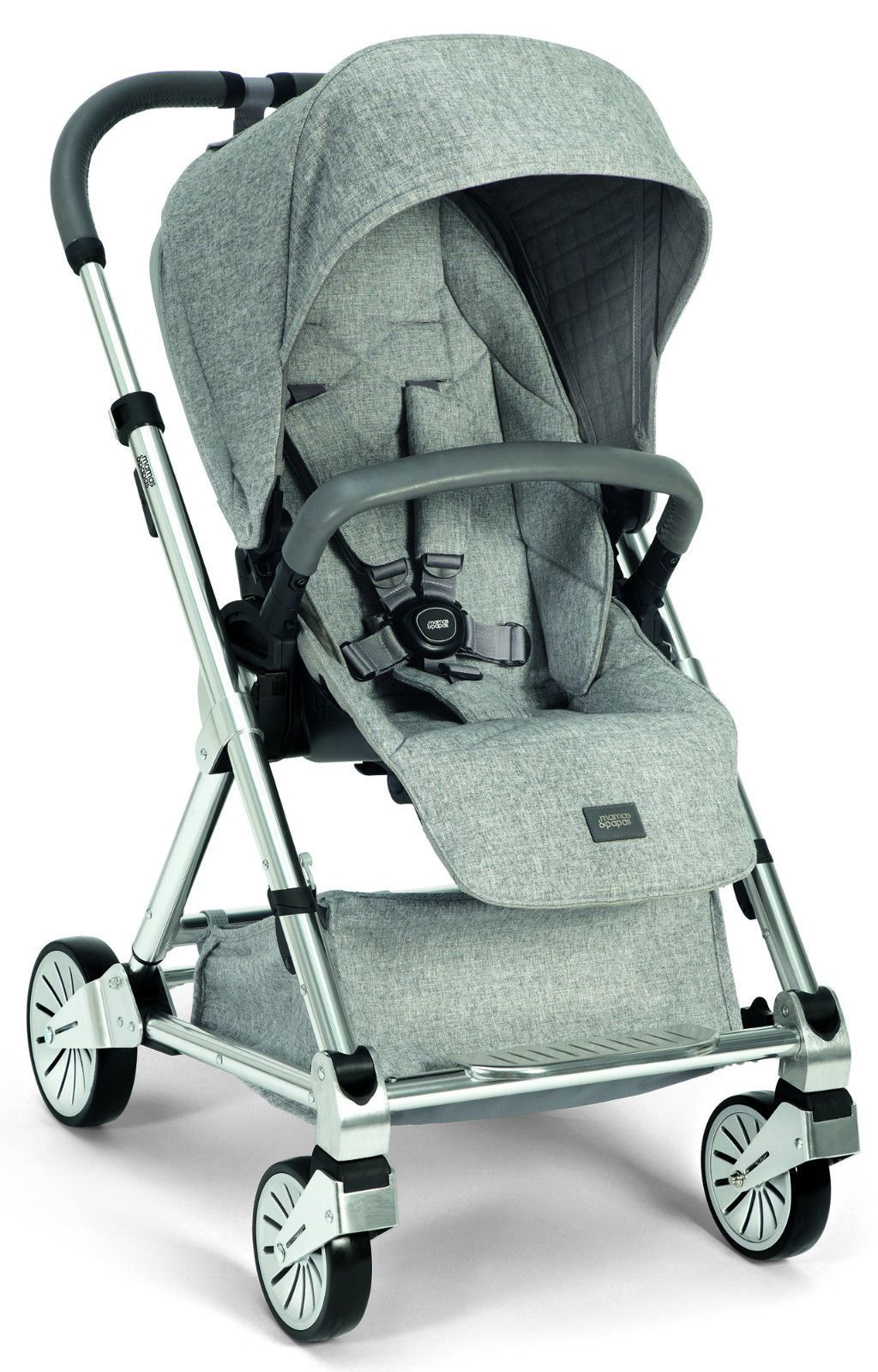 Mamas & Papas Urbo 2 Compact Reversible Seat Baby Single