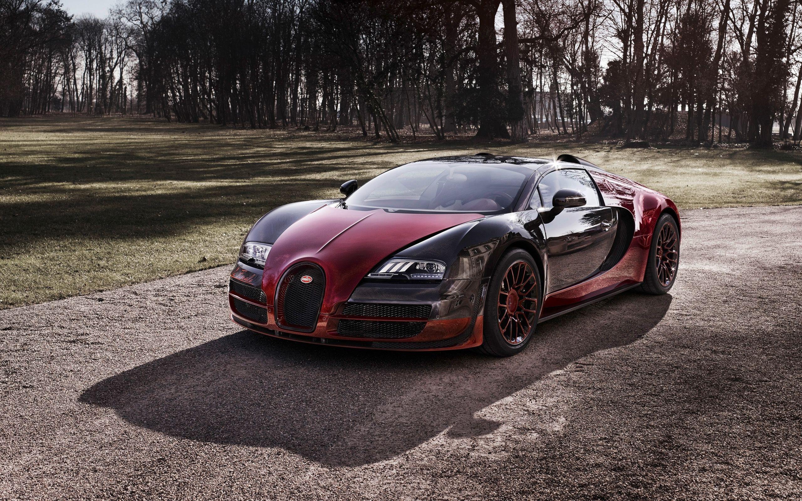 2015 Bugatti Veyron Grand Sport Vitesse La Finale 2 Car Hd