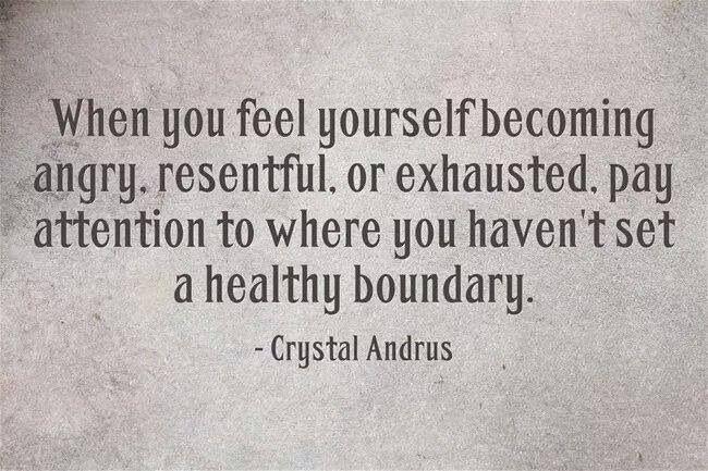 Boundarys