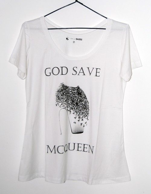 All hail McQueen