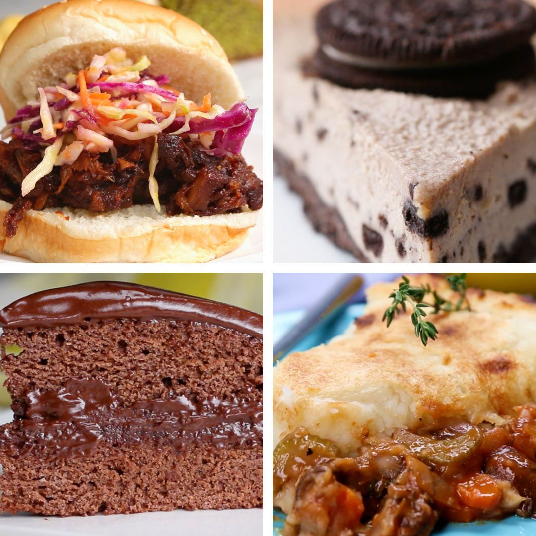 6 delicious vegan cheat meals by tasty food vegan pinterest 6 delicious vegan cheat meals by tasty forumfinder Image collections