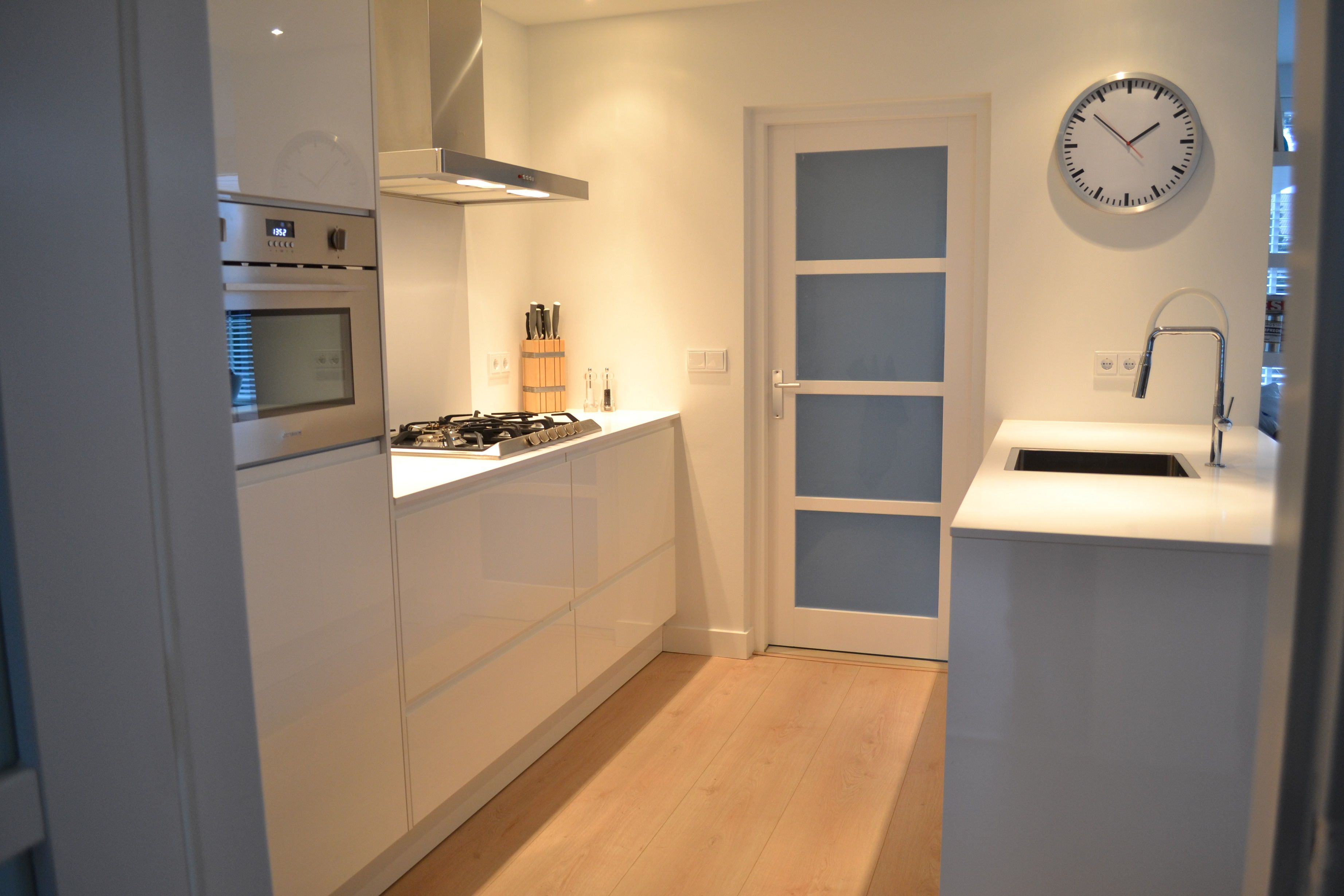 Greeploze Witte Keuken : Greeploze keukens ekelhoff küchen