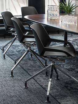 Der Perfekte Burostuhl Und Meetingstuhl In 2020 Stuhle Burostuhl Kinderschreibtischstuhl