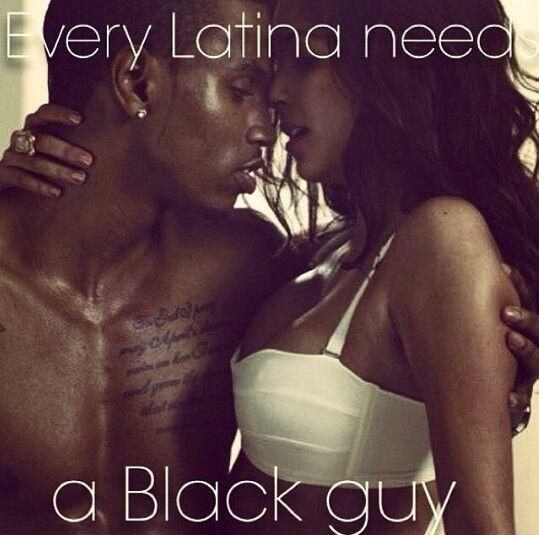 Every guy needs a latina dating