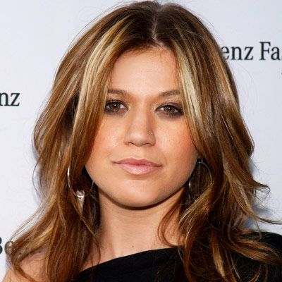 Kelly Clarkson S Changing Looks Kelly Clarkson Hair