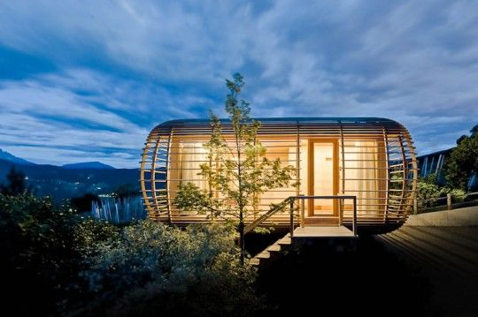 fincube la maison mobile ecologique