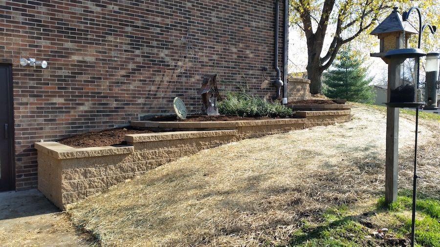 Allison Farms Landscaping provides a full range of