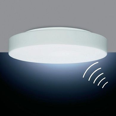 Ceiling Mount Sensor Light For Home Rs 106 L From Steinel Light Sensor Ceiling Lights Light