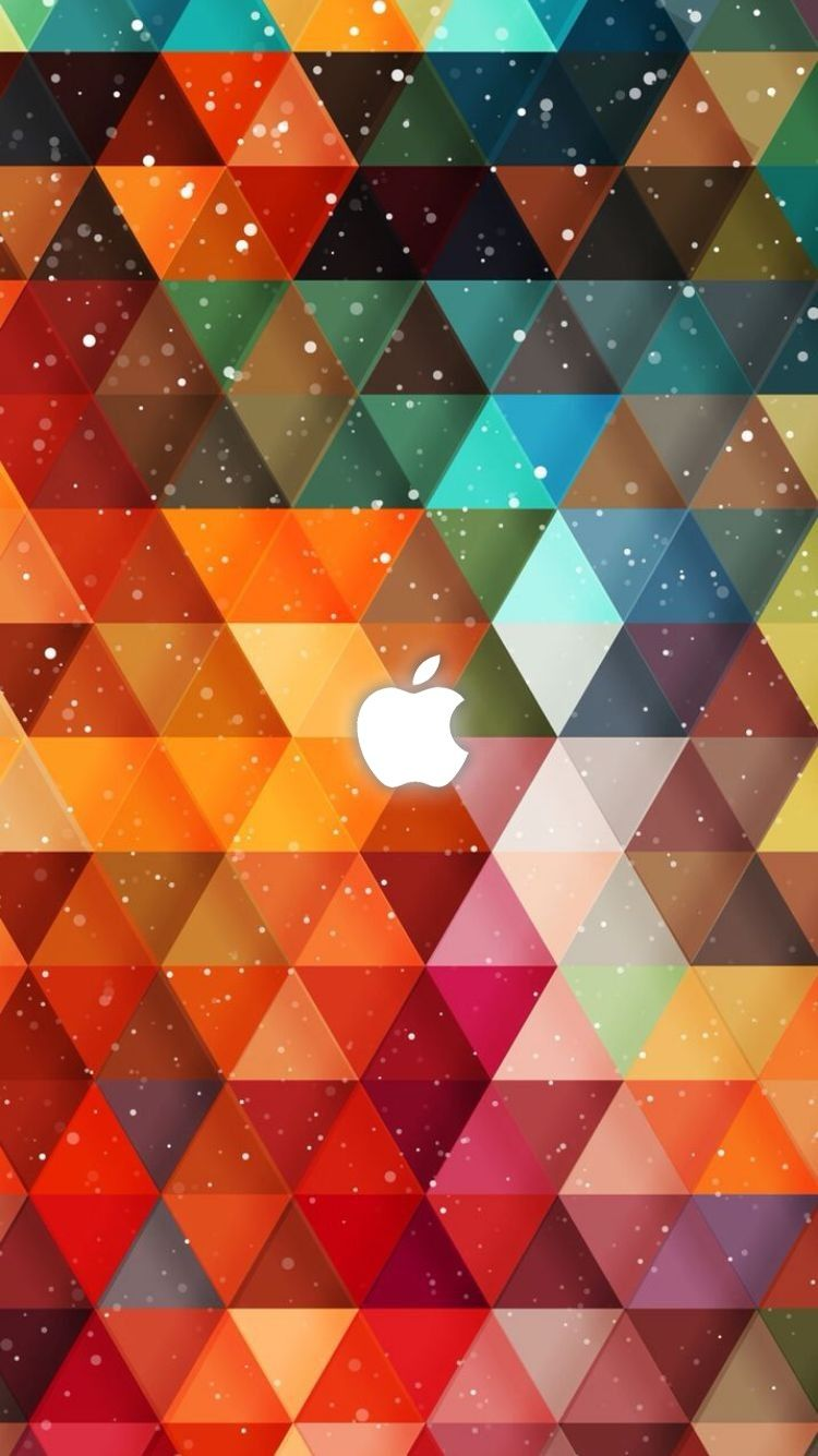 Download and save Abstract iPhone Wallpapers 7 with Apple ...