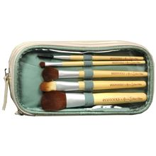 100% the best brushes you will ever use. Cruelty free!