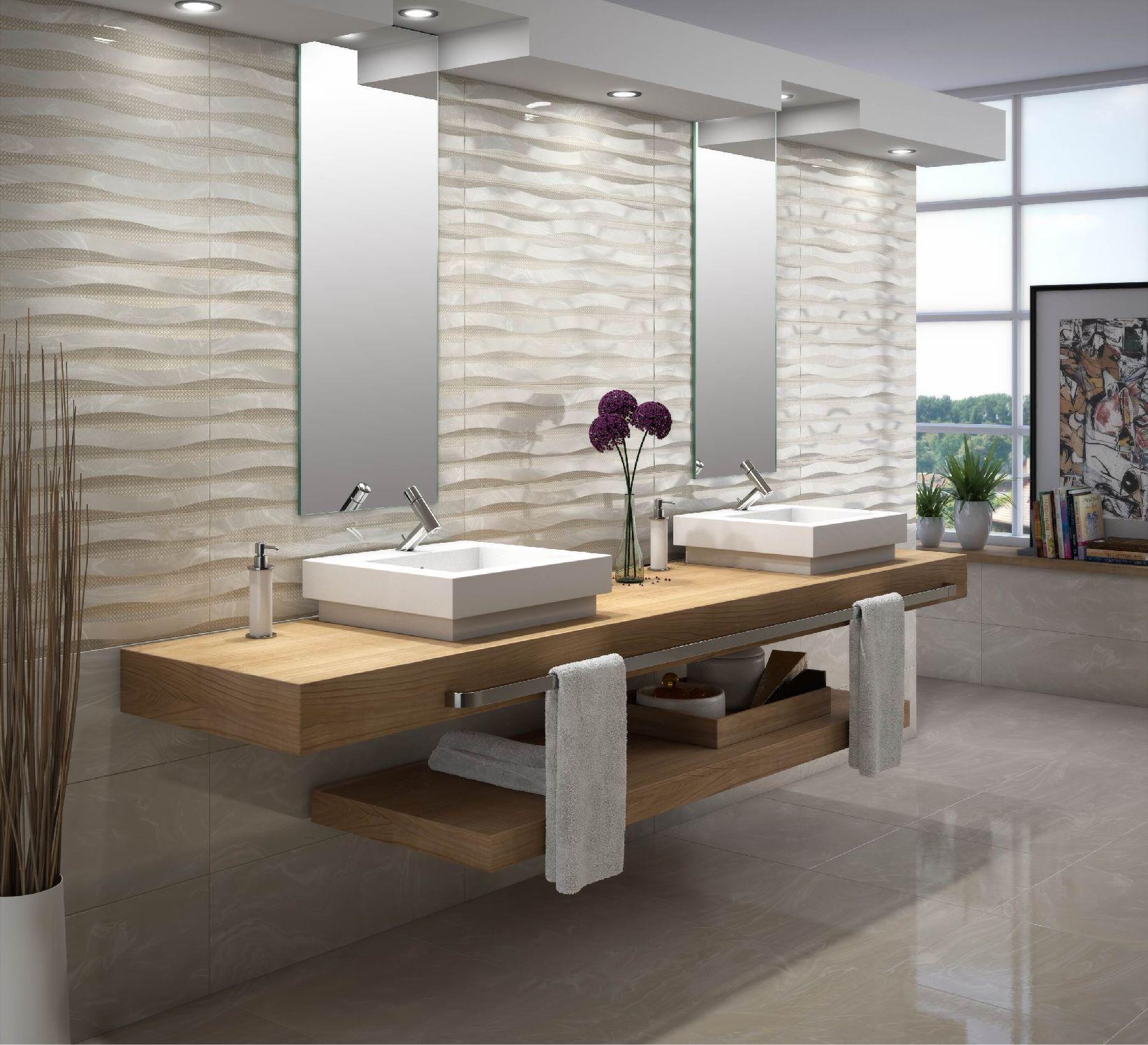 Pavimentos, revestimientos, azulejos, baño y cocina | Washrooms with ...