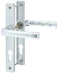 72mm Centres 3 Colours Available Hoppe London Upvc Door Handle
