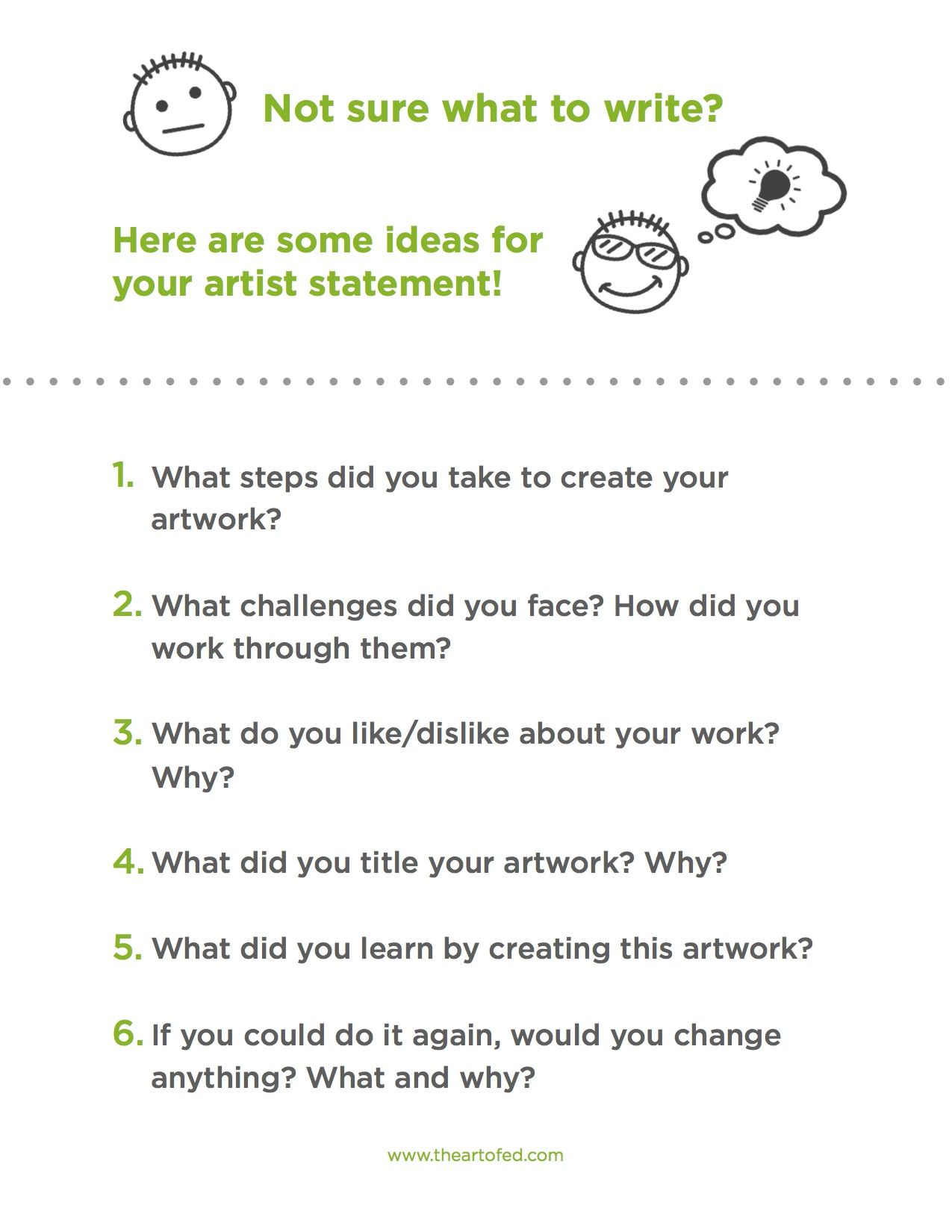 5 Hints For Helping Young Students Generate Artist