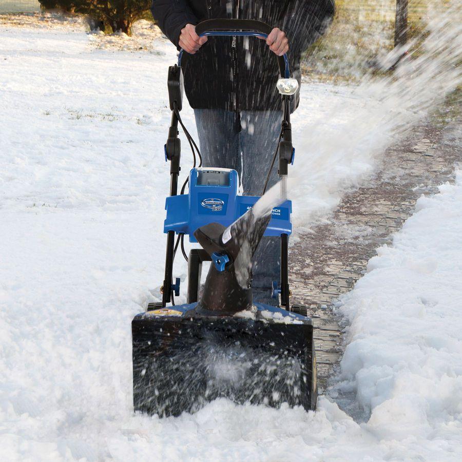 Snow Joe Electric Snow Shovel