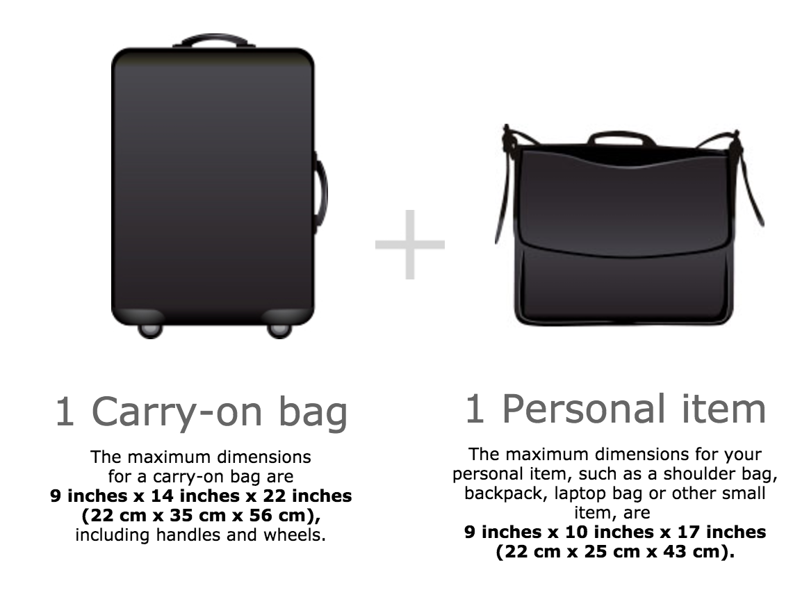 Size Of Carry On Size Travel Travel Travel Info Carry On Size