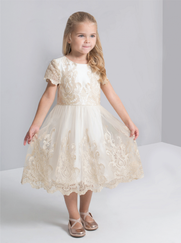 caba29283fbc Chi Chi Girls Frances Dress - chichiclothing.com ...
