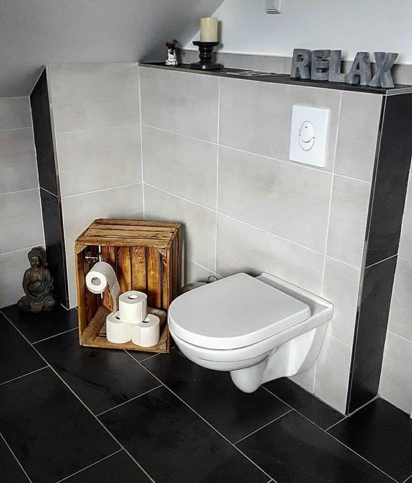 Pin Auf Badezimmer Deko