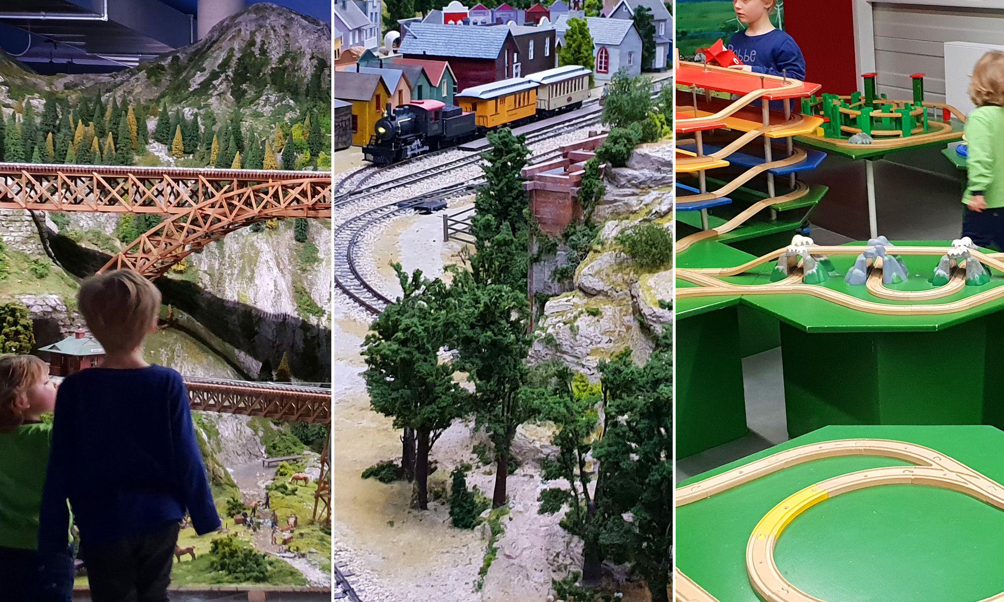 Blue Brix Modell Eisenbahnen Vr Coaster 5d Kino Laser Clou Und Kinder Spielbereich Eisenbahn Achterbahn Zug Fahren