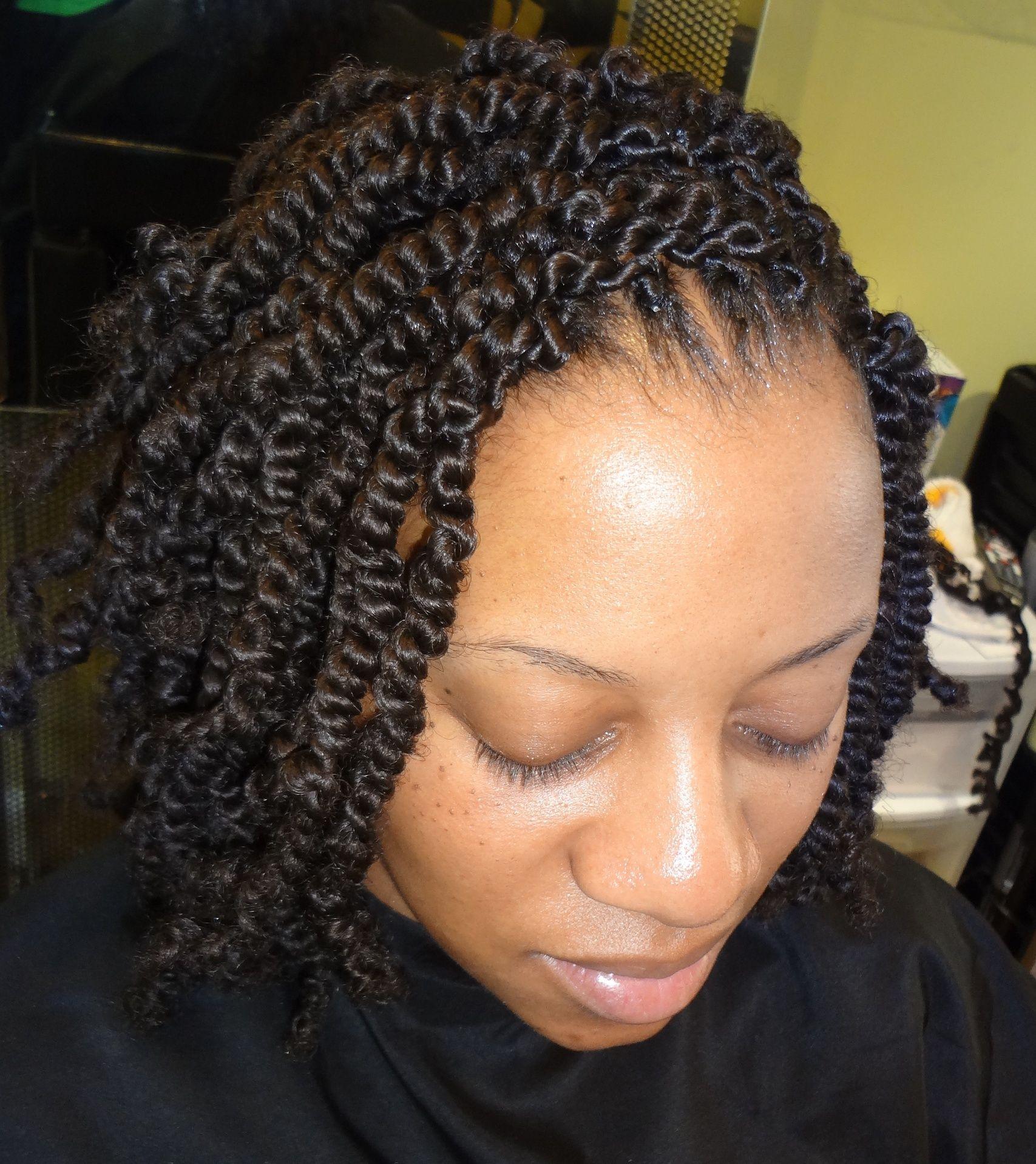 pin natural gurl hair & beauty