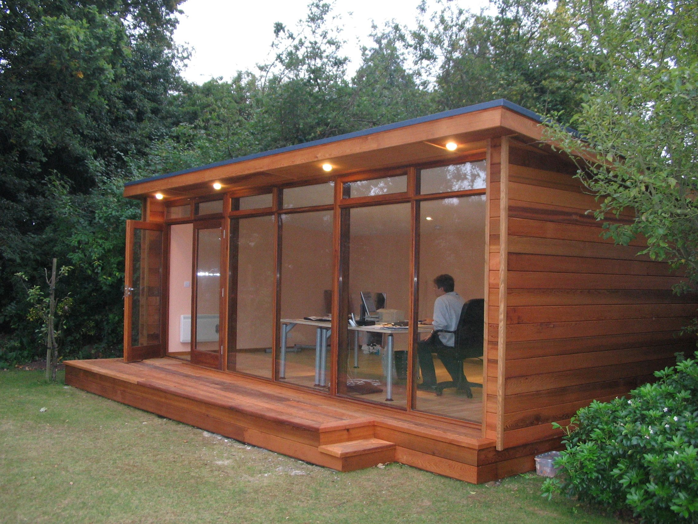 outdoor garden office. httpswwwgooglecomsearchqu003dgarden office outdoor garden