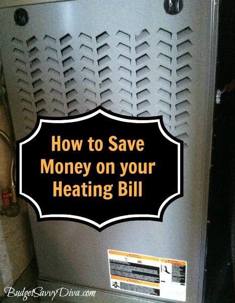 Budget Savvy Diva Page 6 Heating Bill Heating And Air Conditioning Air Conditioner Repair