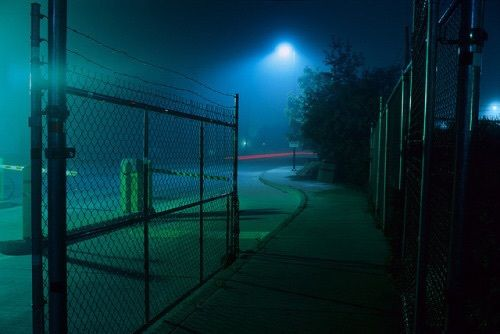 Night Dark And Light Image Night Aesthetic Dark Photography Scenery