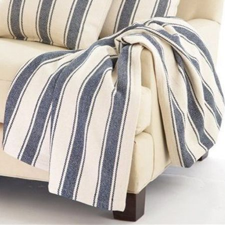 I Pinned This Dash Albert Awning Throw From The Dwell With Dignity Awesome Dash And Albert Throw Blankets