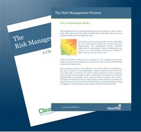 The Risk Management Process In 5 Steps Risk Management