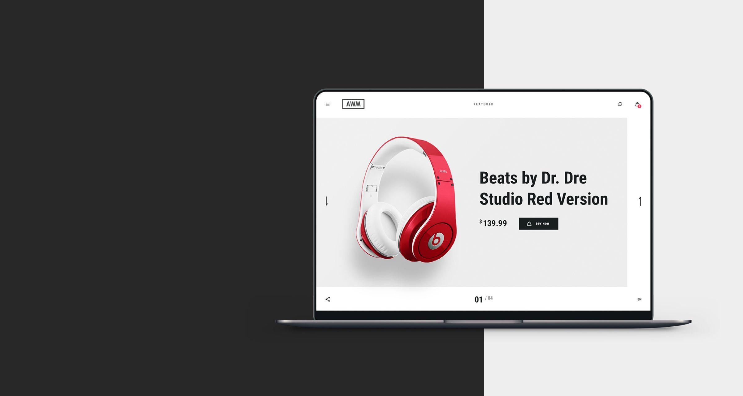 Pin On Web Design Concept