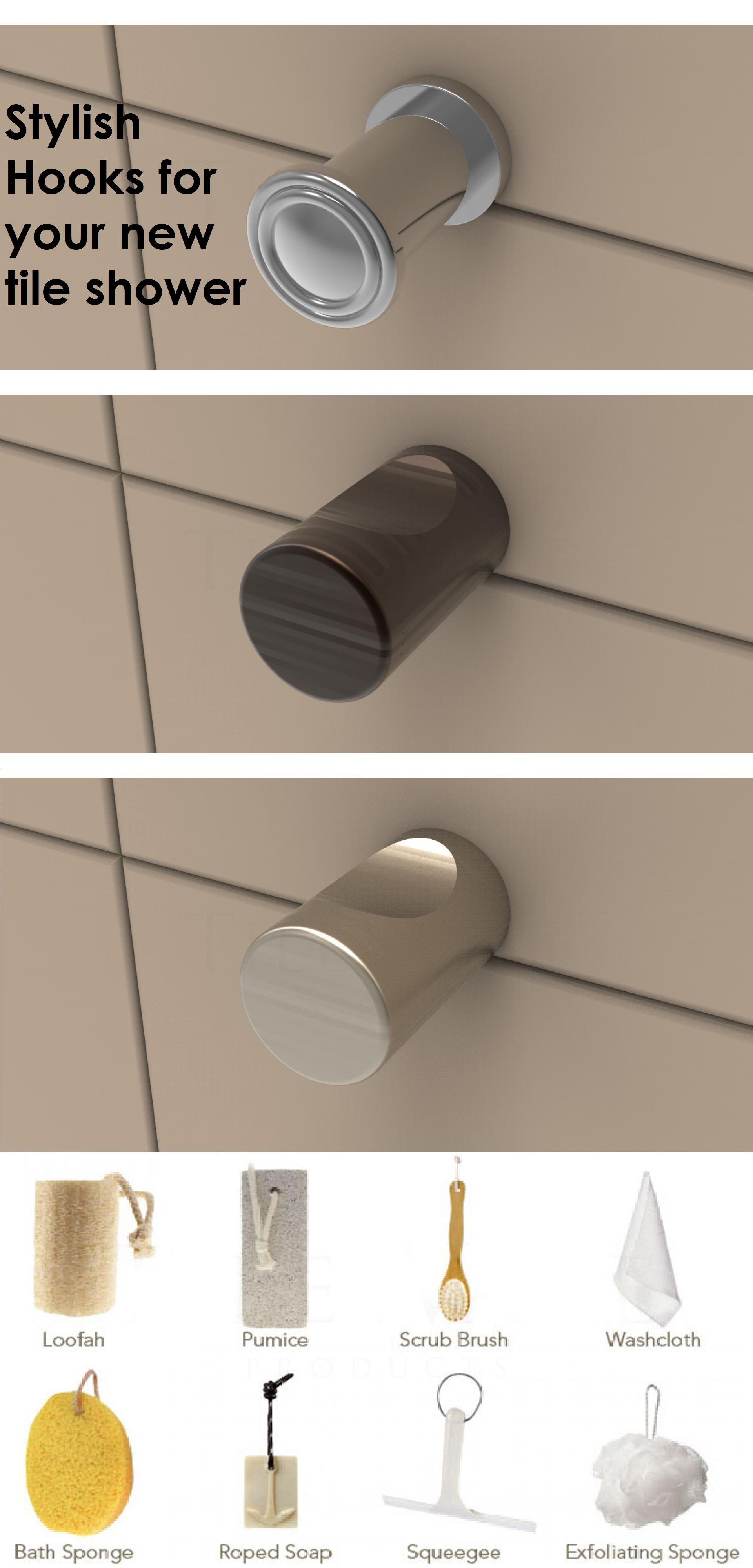 shower tile shower