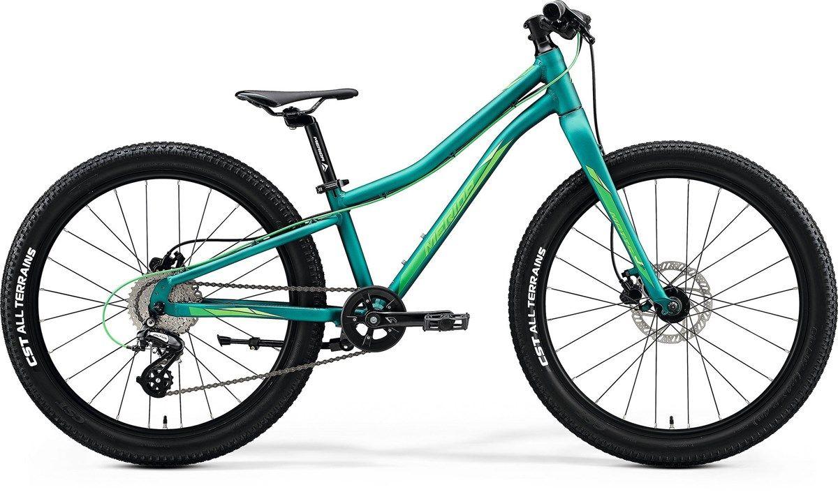 Merida Matts J24 Plus 24w 2020 Merida Matts Bike 24 Bike