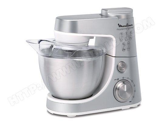 Küchenmaschine Moulinex ~ Robot culinaire moulinex qa d masterchef gourmet food love