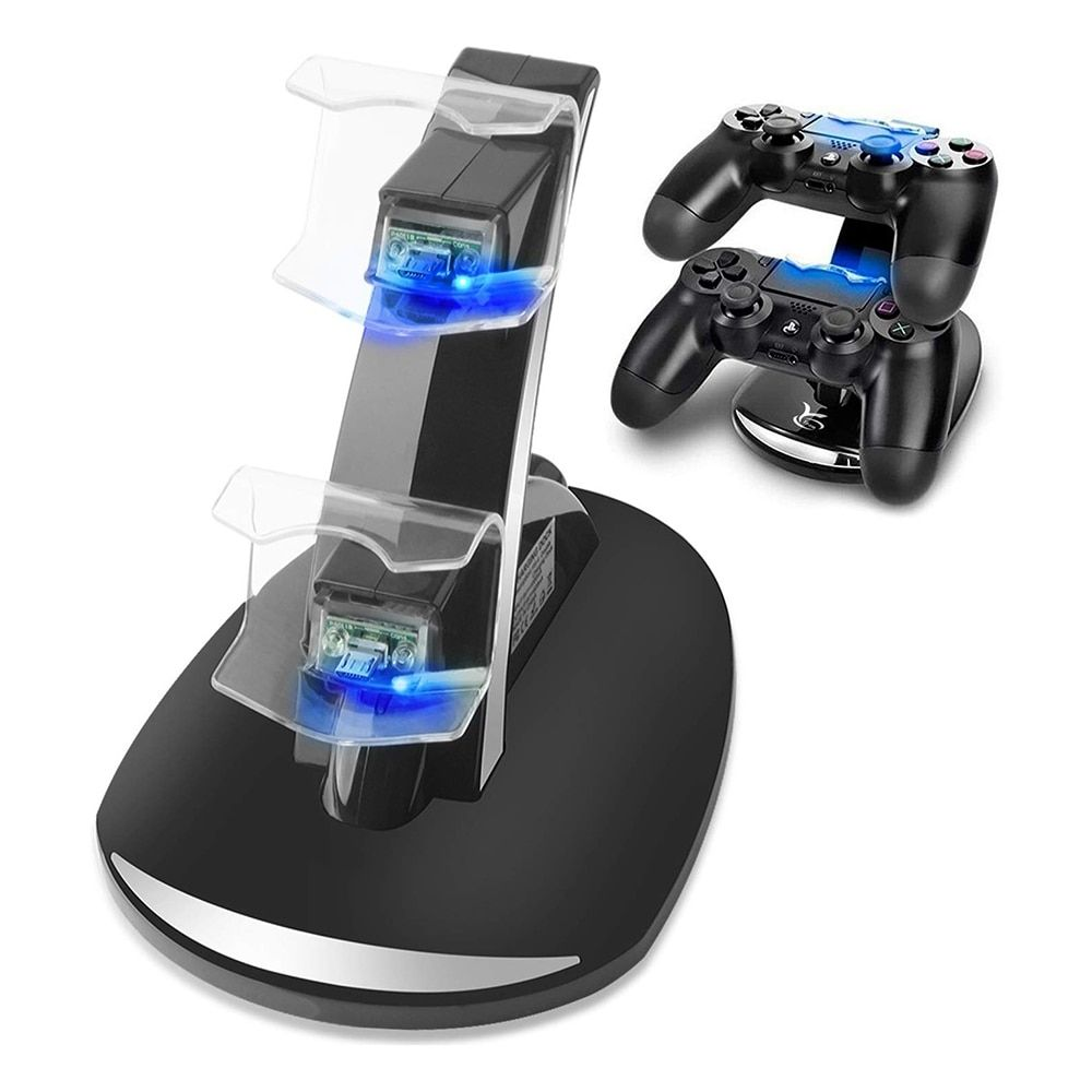 Charging Stand Ps4 Ps4 Slim Ps4 Pro Controller Charger Ps4