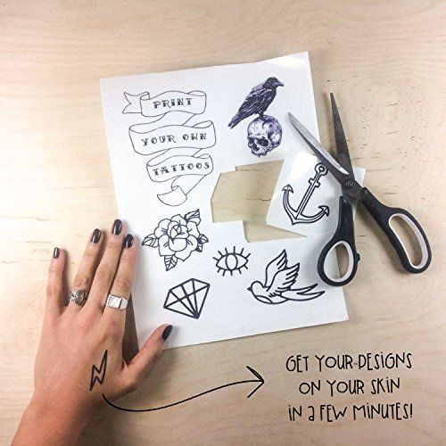 12 Incredibly Sweet Tattoo Ideas For Moms Make Your Own Tattoo Diy Temporary Tattoos Diy Tattoo
