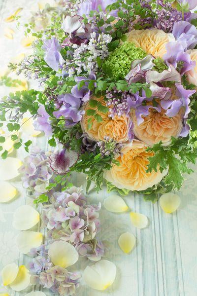 ブーケ @Florist Jardin du I'llony