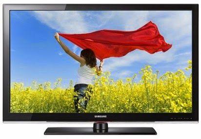 Harga Tv Lcd Samsung 32 Inch Second Tv Lcd Samsung 32 Inch Seri 4 Tv
