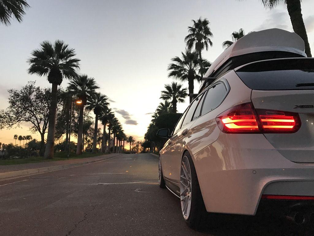 F31 M Sport | Rotiform | Bilstein | Injen   BMW 3 Series and 4
