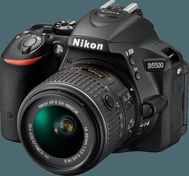Harga Kamera Dslr Nikon D5500 Dan Spesifikasi Nikon Dslr Kamera Dslr Lensa Kamera