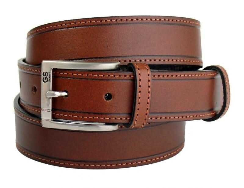 Classic Collection Cinturones Hombre 9d2da3d6135d