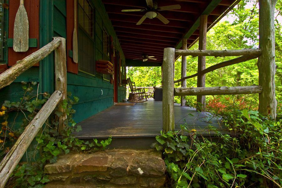 Cabins Cabin Log Homes Romantic Cabin