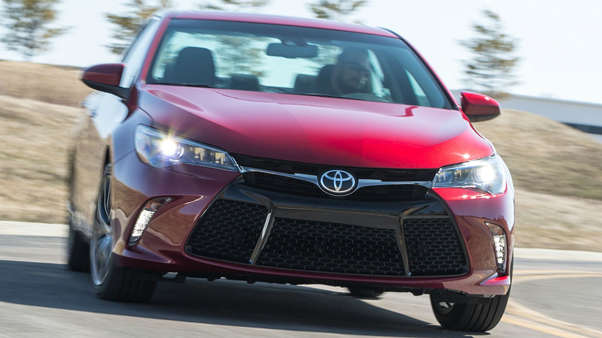 New 2019 Toyota Camry Hybrid Redesign (avec images)