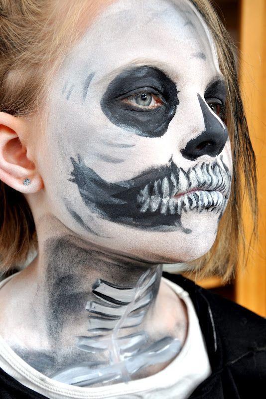 Bare Elise: Spooky ! tutorial