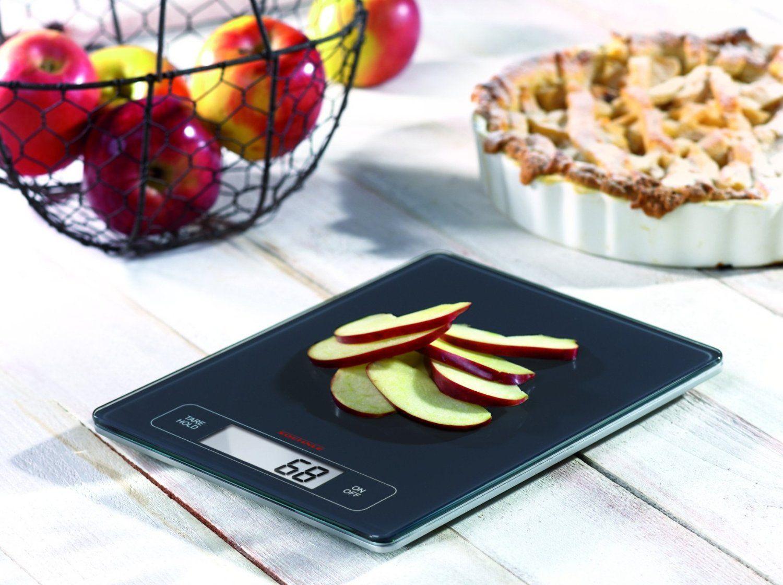 Soehnle 67080 Digitale Küchenwaage Page Profi: Amazon.de: Küche & Haushalt