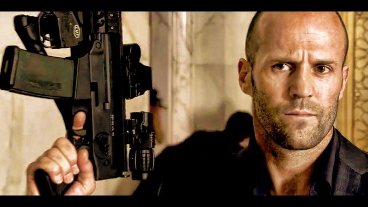 FBI mafia American Action Movies Jason Statham & Steven ...