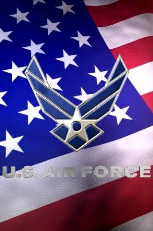 Us Air Force Live Wallpaper For Android Air Force Wallpaper Air Force Symbol Us Air Force