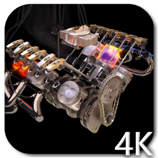 Engine 3d Video Live Wallpaper Android Apps On Google Play Live Wallpapers Android Wallpaper Android Apps
