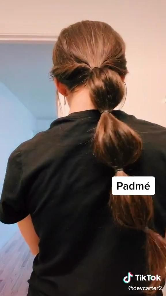 Star Wars modern hairstyle ideas