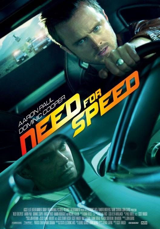 Need For Speed 2014 Bluray Rip 720p Hd Full English Movie Free