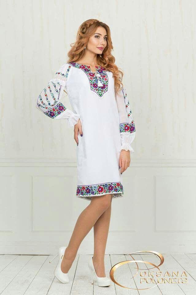 8fd56e99401ad2 Pin by Natalia St on Вишиті сорочки, плаття. | Сукня, Одяг, Моделі