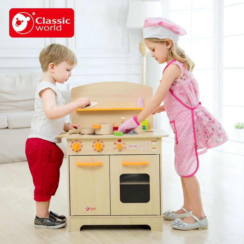 Cheap children kitchen sets, Buy Quality children kitchen ...